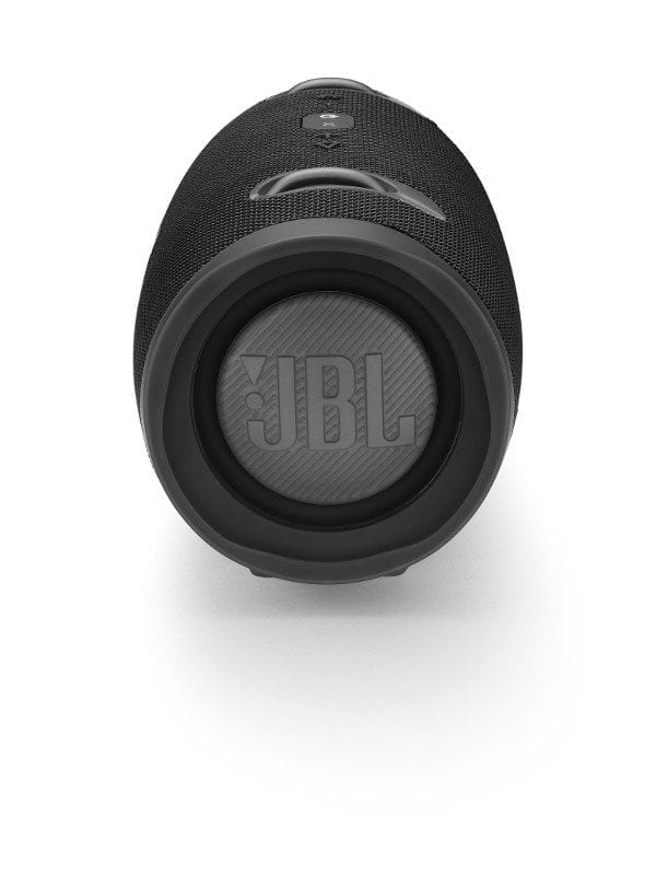 JBL Xtreme2_Side_Black