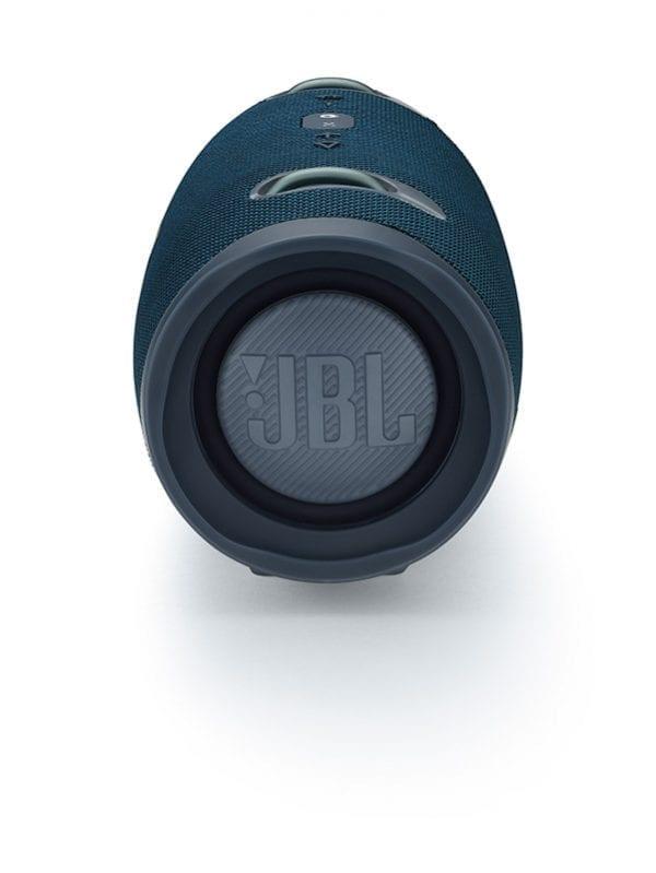 JBL xtreme2_Side_OceanBlue
