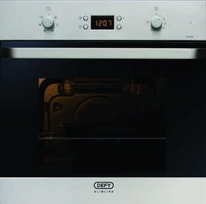Slimline Multifunction Eye-Level Oven