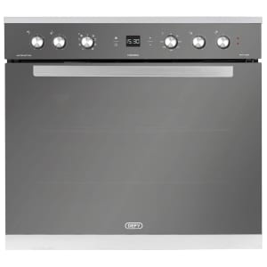 DEFY 89L Gemini Master Chef Multifunction Oven DBO476