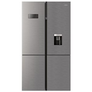 Defy 679lt Multizone 4 Door Fridge Freezer