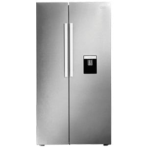 Defy 555lt Side-by-Side Fridge Freezer