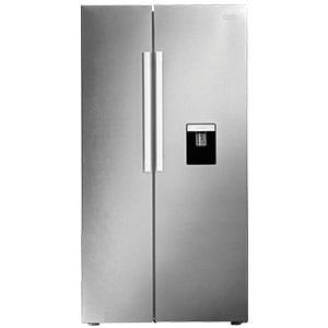 Defy 555lt Side-by-Side Fridge Freezer
