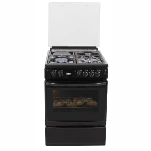 600 Series Gas Electric Stove