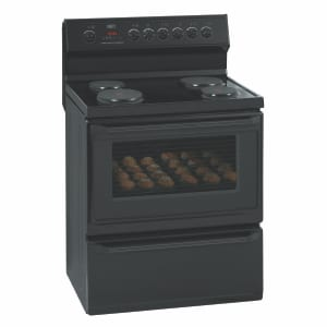 800 Series Electric Stove