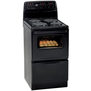 500 Series Electric Stove