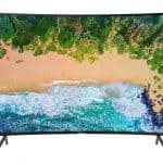 Samsung 49inch Curved